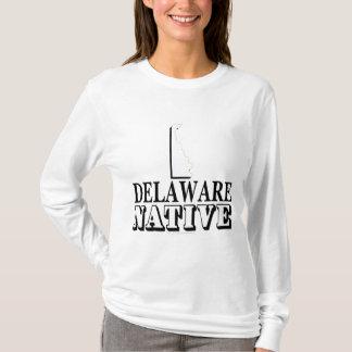 デラウェア州先住民 Tシャツ
