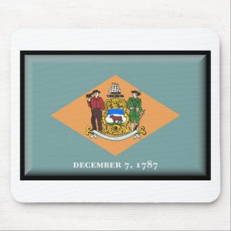 デラウェア州旗 マウスパッド