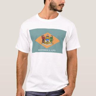 デラウェア州旗 Tシャツ