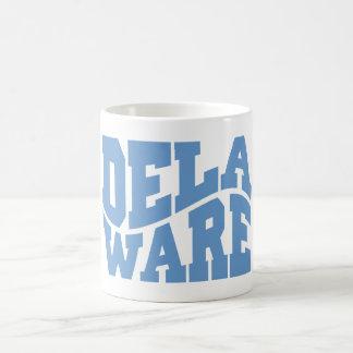 デラウェア州 コーヒーマグカップ
