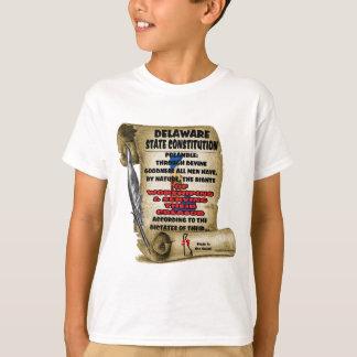 デラウェア州LT.png Tシャツ
