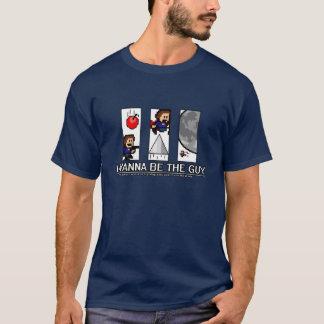 デラックスなすばらしい敵 Tシャツ