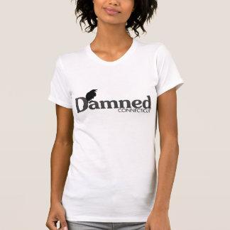 デラックスな女性のTシャツ Tシャツ