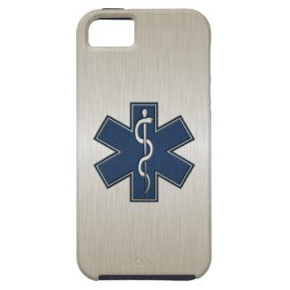 デラックスな救急医療隊員EMT EMS iPhone SE/5/5s ケース