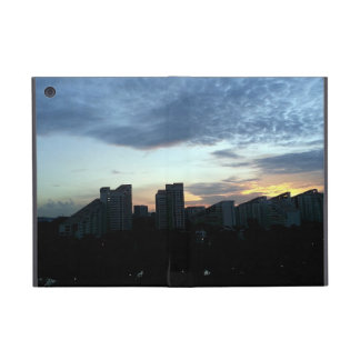デラックスな美しい日の出 iPad MINI ケース