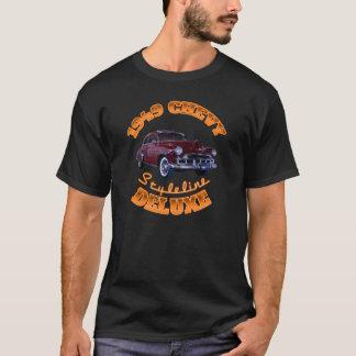 デラックスな1949年のChevy Styleline Tシャツ