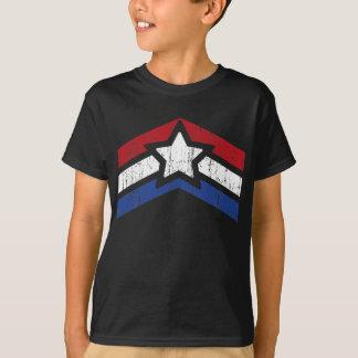デラックスなSarge (米国) Tシャツ