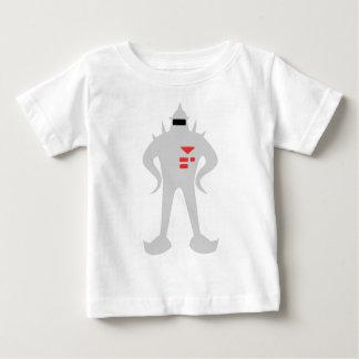 デラックスなStarman ベビーTシャツ