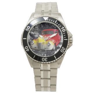 デラックス改造しました 腕時計