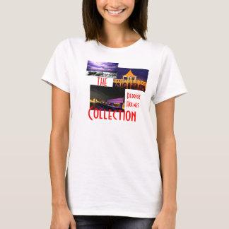 デリックのHolmesのコレクション女性 Tシャツ
