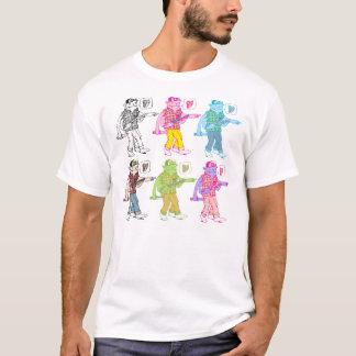 デリヴァランス2013年 Tシャツ