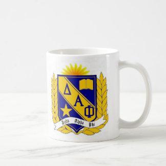 デルタのファイのマグ コーヒーマグカップ