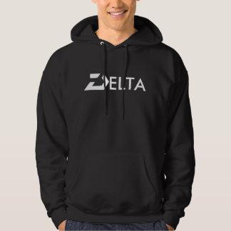 デルタの一流のフード付きスウェットシャツ パーカ