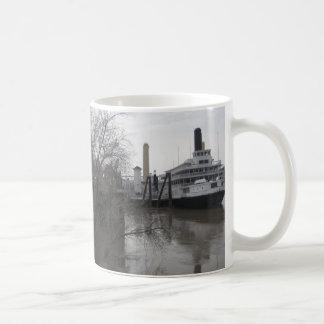 デルタ王 コーヒーマグカップ