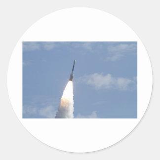 デルタ2のロケット ラウンドシール