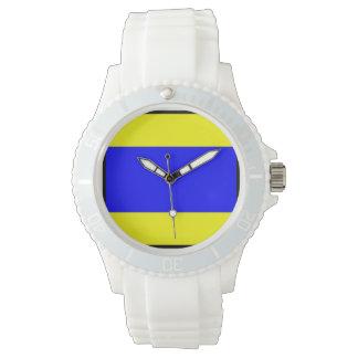 デルタ 腕時計