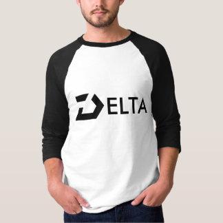 デルタLワイシャツ Tシャツ