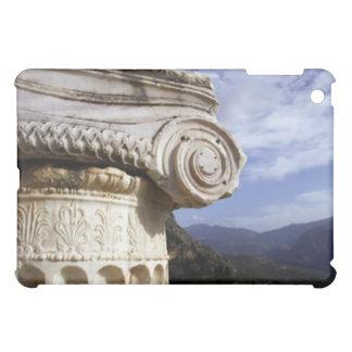 デルファイ寺院 iPad MINIカバー