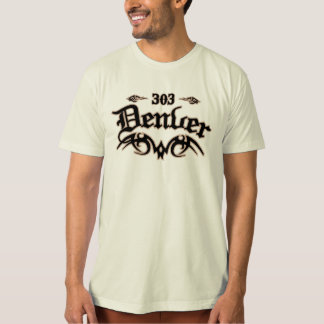 デンバー303 Tシャツ