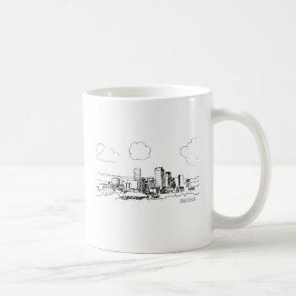 デンバー コーヒーマグカップ
