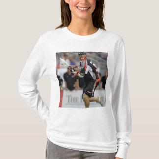 デンバー、共同6月25日:  ビルMcGlone #33 3 Tシャツ