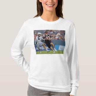 デンバー、共同6月25日:  ビルMcGone #33 Tシャツ