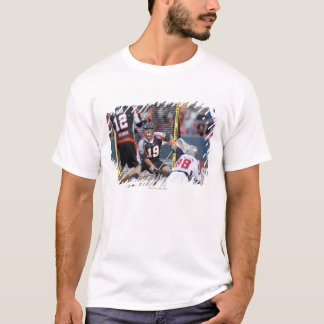 デンバー、共同7月3日: Jesse Schwartzman 2ゴールキーパー Tシャツ
