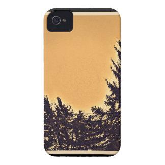 デンバー、COの松の木 Case-Mate iPhone 4 ケース