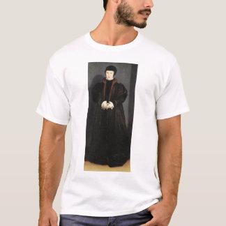 デンマークのクリスティーナ Tシャツ