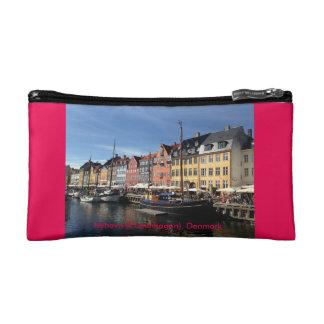 デンマークの化粧品のバッグ コスメティックバッグ