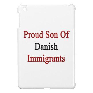 デンマークの移民の誇り高い息子 iPad MINIケース