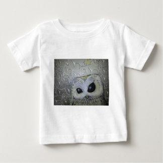 デンマークの警笛 ベビーTシャツ
