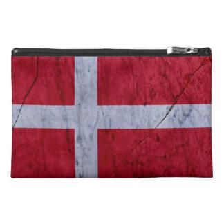 デンマーク大理石の石造り旅行アクセサリーバッグ