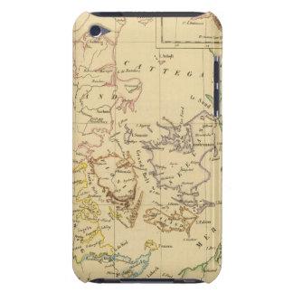 デンマーク9 Case-Mate iPod TOUCH ケース
