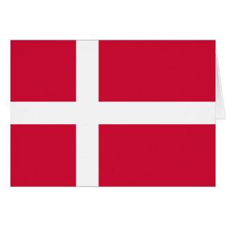 デンマーク カード