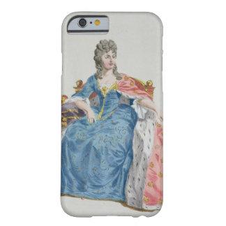 デンマーク、ノルウェーのマルグレットの(1353-1412年の)女王 BARELY THERE iPhone 6 ケース
