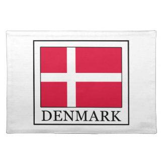 デンマーク ランチョンマット