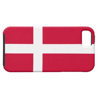 デンマーク iPhone SE/5/5s ケース