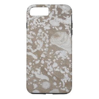 デヴォンシャー州の化石の峡谷 iPhone 8 PLUS/7 PLUSケース