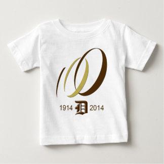 デービスの投げ矢の商品 ベビーTシャツ