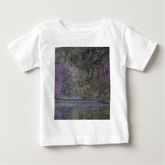 デービスの植物園の入り江 ベビーTシャツ