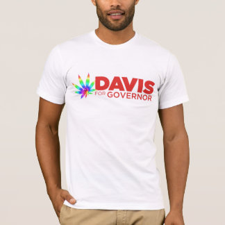 デービスゲイプライドのTシャツ Tシャツ