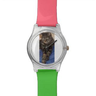 デーブの豪奢な腕時計 腕時計