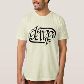 デーブAmbigram Tシャツ
