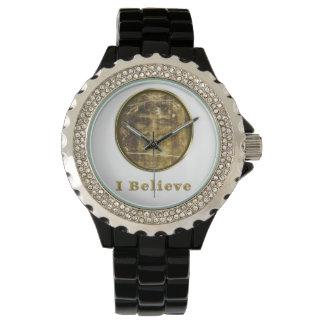 トゥーリンの囲い板 腕時計