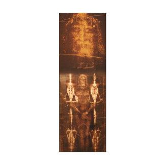 トゥーリンの神聖な囲い板 キャンバスプリント
