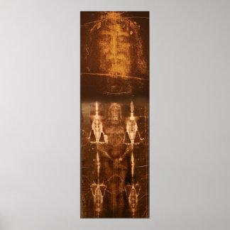 トゥーリンの神聖な囲い板 ポスター