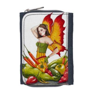 トウガラシの財布