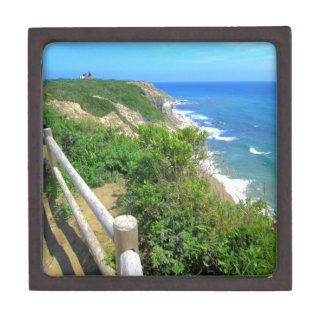 トウモロコシの入江の崖道 ギフトボックス