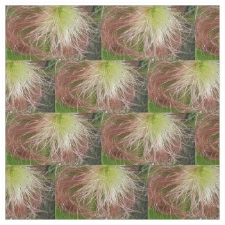 トウモロコシの絹 ファブリック
